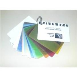Zebra Card/Badge 0.76mm Conf.Da 500 Card 104523-111