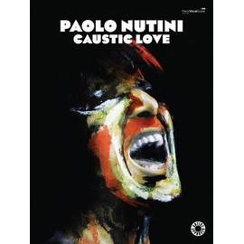 Paolo Nutini Caustic Love Piano/Voix/guitare