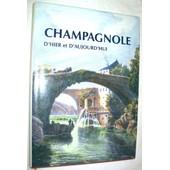 Champagnole D'hier Et D'aujourd'hui de FRICH