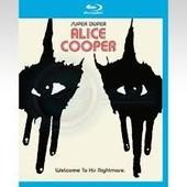 Alice Cooper Super Duper de Derek Tokar