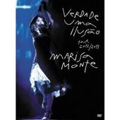 Verdade Uma Ilusao Tour 2012/2013 de Marisa Monte