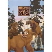 Fr�re Des Ours de disney