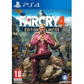 Far Cry 4 - Edition Limit�e