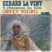Du Film 'orfeu Negro