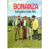Bonanza- Tel P�re, Tels Fils de R. L�cureux