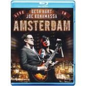 Live In Amsterdam de Joe Bonamassa & Beth Hart