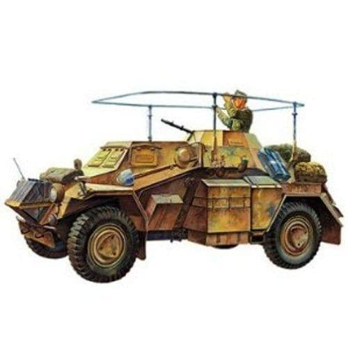Tamiya - 35268 - Sd.Kfz.223