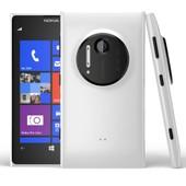 Nokia Lumia 1020 32 Go Blanc Windows Phone OS 8