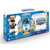 Skylanders : Spyro's Adventure Starter Pack