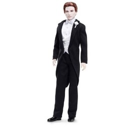 Barbie Collector The Twilight Saga Breaking Dawn Edward T7652