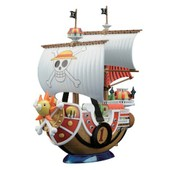 Bandai - Maquette One Piece Thousand Sunny