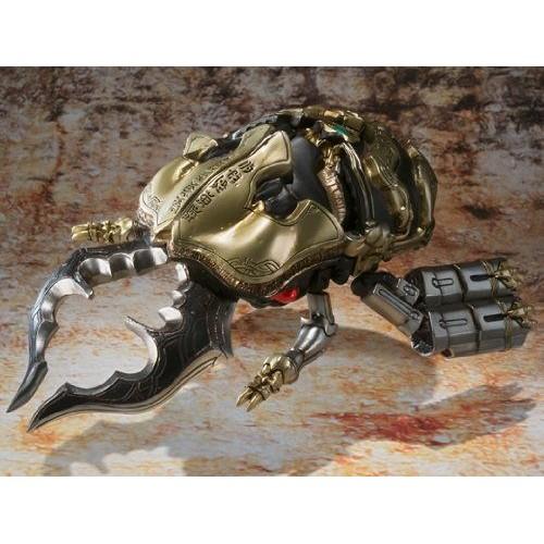 Bandai Sic Kamen Rider Kuuga Very Soul Armor Machine Gouramu (Japan Import)