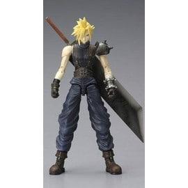 Final Fantasy Vii Play Arts Vol.1 - Cloud Strife