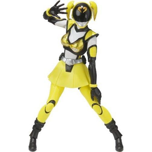 Bandai S.H.Figuarts - Akiba Yellow