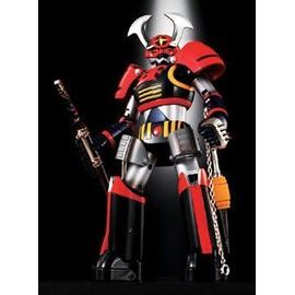 Soul Of Chogokin : Gx-30 Battle Fever Robot [Toy] (Japan Import)