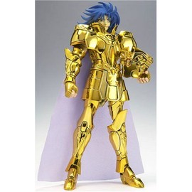 Gold Cloth Gemini Saga