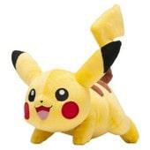 Pokemon Center Peluche Pikachu