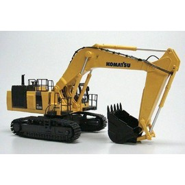 Kyosho Komatsu 1/50 Irc Construction Machinery Hydraulic Excavator Shovel Hig... (Japan Import)