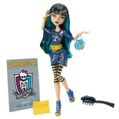 Poup�e Monster High Cleo De Nile Picture Day