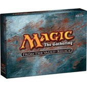 Magic The Gathering (Mtg) From The Vault Relics