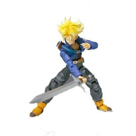 Trunks S.H. Figuarts