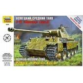 Zvezda - Z5010 - Maquette - Char D'assaut - Panth�re Ausf.D