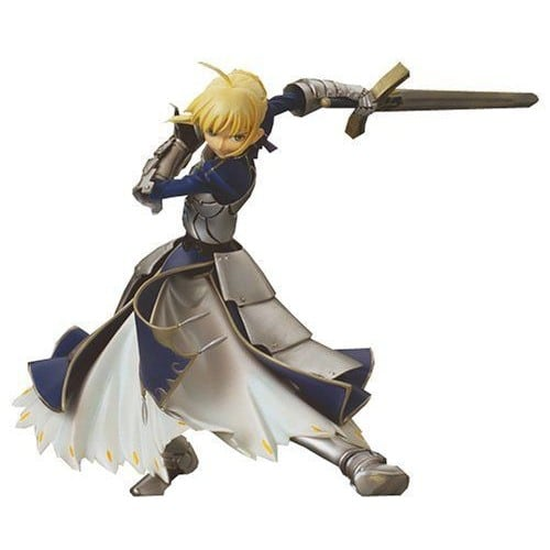 Good Smile Company Fate/ Stay Night: Saber 1/8 Pvc