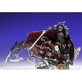 Final Fantasy-Final Fantasy - Master Creatures S�rie 2 Assortiment 1 - Knights Of The Round