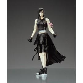 Final Fantasy Vii Advent Children Tifa Lockhart (Pvc Figurines)