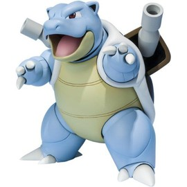 D-Arts Kamex Blastoise (Japan Import)