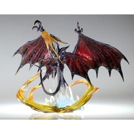 Final Fantasy - Master Creatures - Bahamut