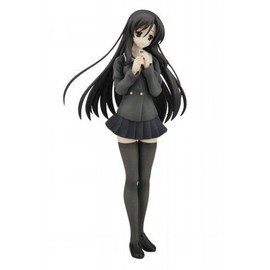 School Days Katsura Kotonoha (1 / 8 Scale Pre-Painted Pvc Finished)