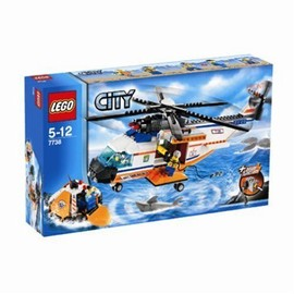 Lego - 7738