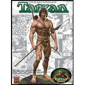 1/8 Tarzan (Japon Importation)