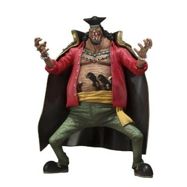 One Piece Figuarts Zero Blackbeard Marshall D. Teach Pvc Figurine