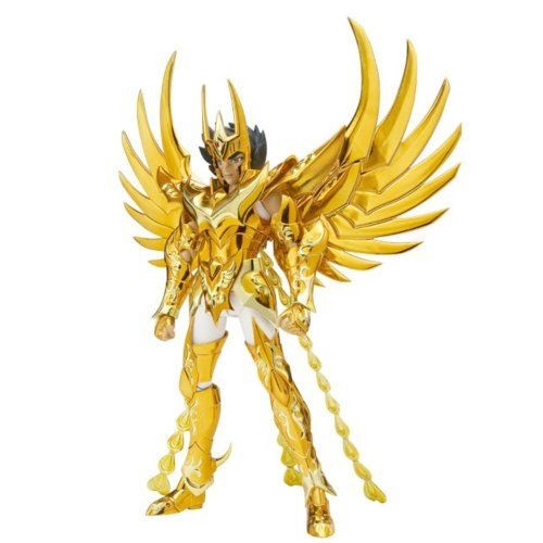 Saint Seiya Myth Cloth Phénix Ikki V4 Version Japonaise