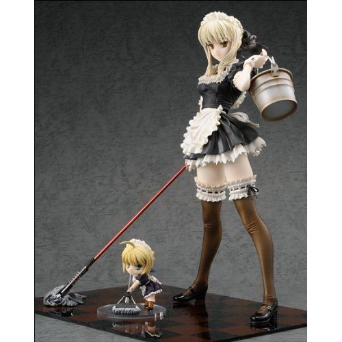 Alter Saber Alter Maid Ver. 1/6 Hobby Japan/Alter Hobby Channel Exclusive