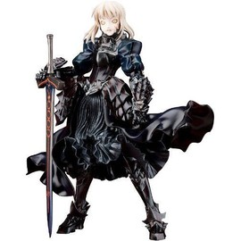 Fate/Stay Night: Saber Alter 1/8 Scale Figure