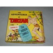 Film Super 8 Les Aventures De Tarzan
