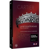 Cartier - La Petite Bo�te Rouge de Minou Azoulai