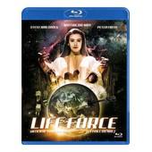 Lifeforce (L'�toile Du Mal) - Blu-Ray de Tobe Hooper