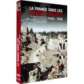 La France Sous Les Bombes Alli�es 1940 - 1945 de Emmanuel Blanchard