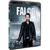 Falco - Saison 2 - Blu-Ray de Alexandre Laurent