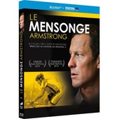 Le Mensonge Armstrong - Blu-Ray+ Copie Digitale de Alex Gibney
