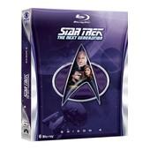 Star Trek - La Nouvelle G�n�ration - Saison 6 - Blu-Ray de Les Landau