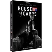 House Of Cards - Saison 2 de Franklin Carl