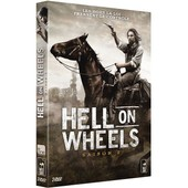 Hell On Wheels - Saison 3 de David Von Ancken