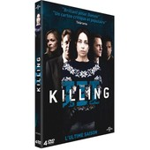 The Killing - Saison 3 de Mikkel Serup
