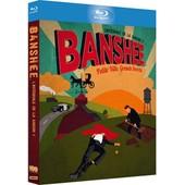 Banshee - Saison 1 - Blu-Ray de Greg Yaitanes