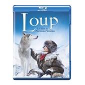 Loup - Blu-Ray de Nicolas Vanier
